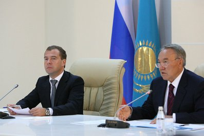 Межрегиональное экономическое сотрудничество