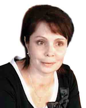 Марина Владимировна АХМЕТОВА, главный инженер ЗАО «Слюдянка»