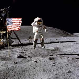 лунная программа аполлон