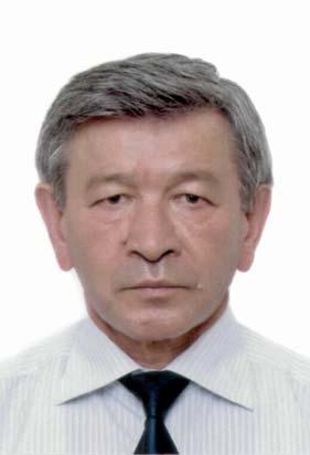 20 лет СНГ Кабулов А.В. президент инженерной федерации Узбекистана