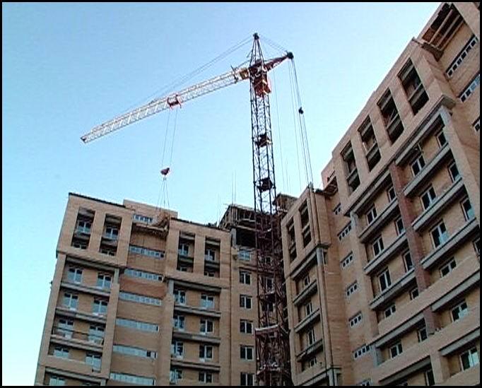 Современные композиционные материалы в строительстве