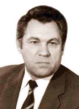 Чирсков Владимир Григорьевич