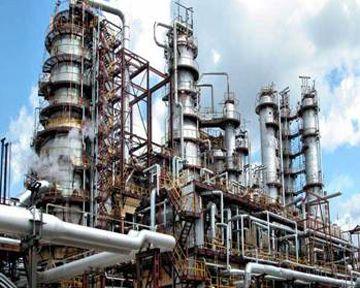 Развитие нефтеперерабатывающей промышленности