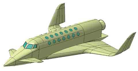 Аэрокосмические технологии
