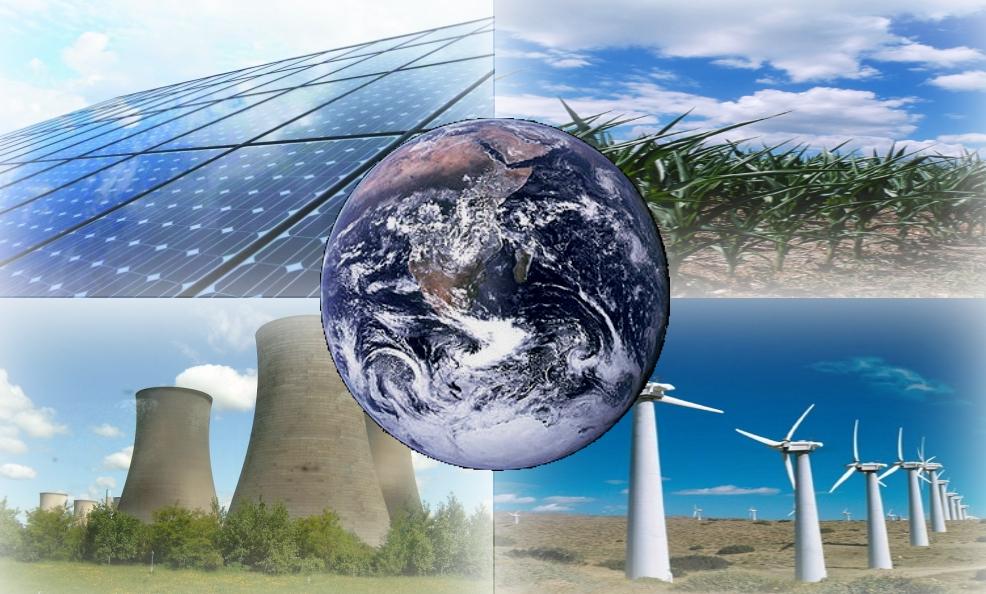 Энергетическая эффективность экономики