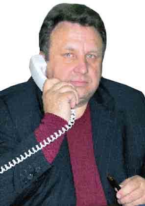 Владимир Анатольевич ЗЕЛЕНКОВ Вице-президент Российской инженерной академии, руководитель Уральского отделения Российской инженерной академии