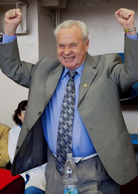 Ректор ТГУ