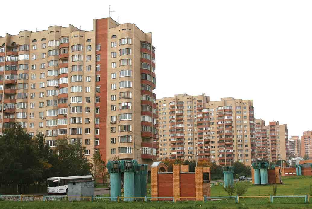 Регулирование строительной отрасли