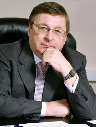 Владимир Ильич СКОРНЯКОВ, Председатель Совета директоров ОАО «КУМЗ»