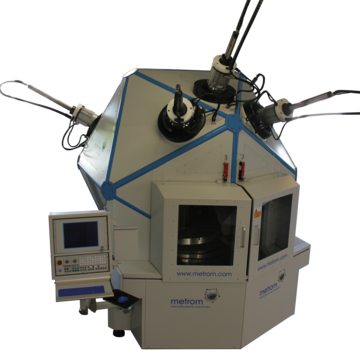 Станок-робот metrom 1000