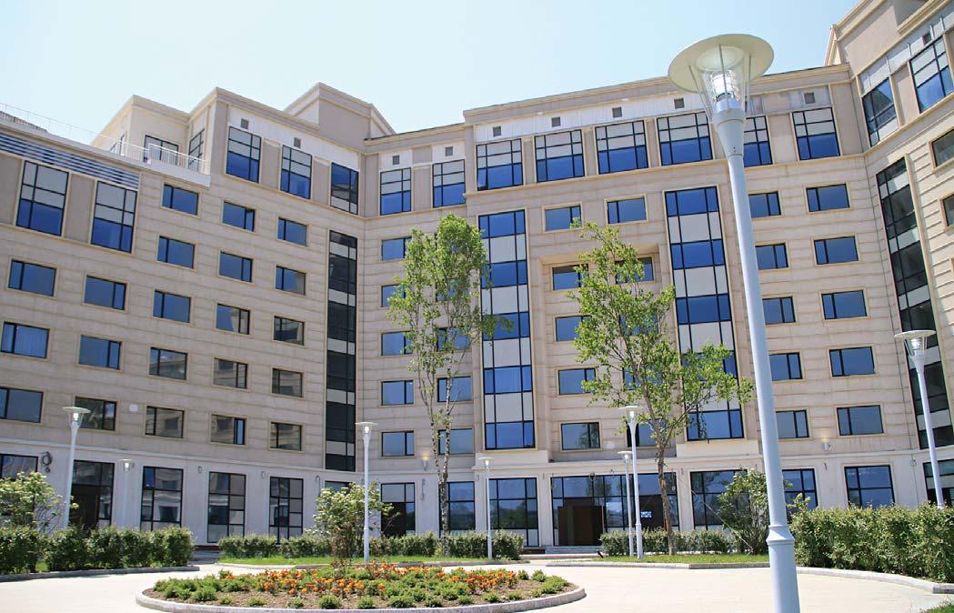 Дальневосточный федеральный университет ДВФУ