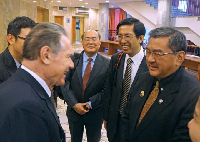 Samuel Yen-Liang Yin