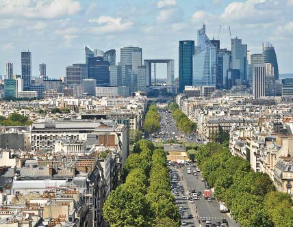 Недвижимость во Франции цены