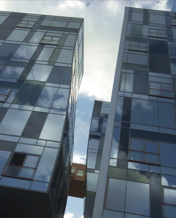 Обзор рынка торговой недвижимости 2012