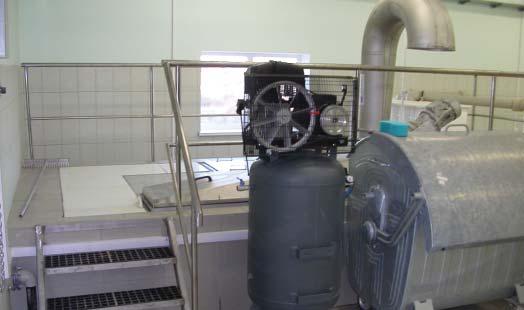 Очистка хозяйственно бытовых сточных вод