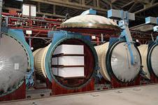 Производство автоклавного газобетона