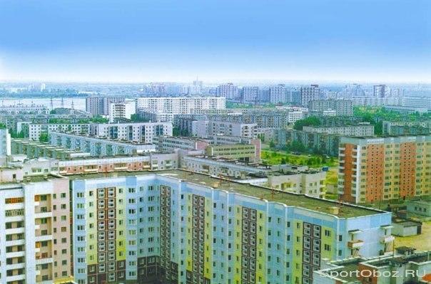 Продажа вторичной недвижимости в Москве