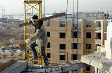 Проблемы строительства в России