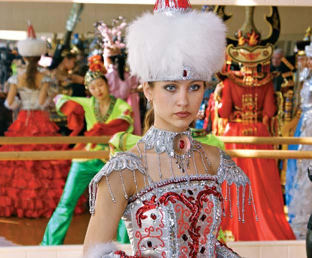 Восточно Сибирская государственная академия культуры