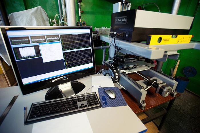 Лазерная доплеровская анемометрия