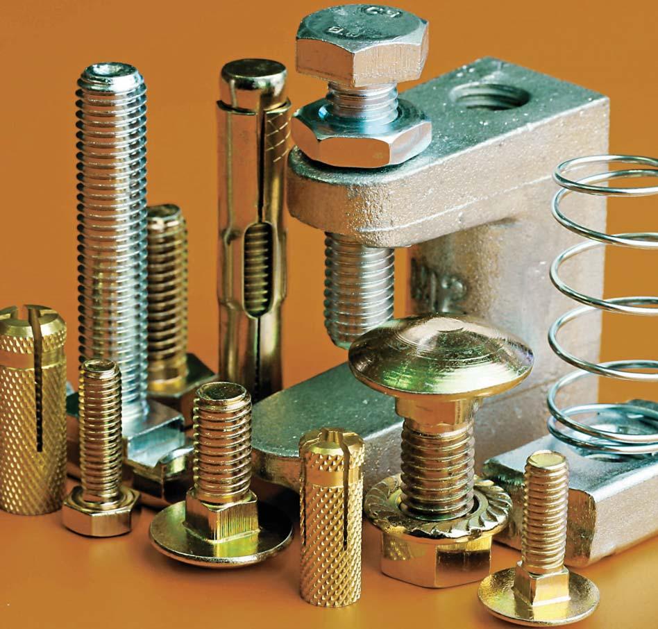 Metalware industry