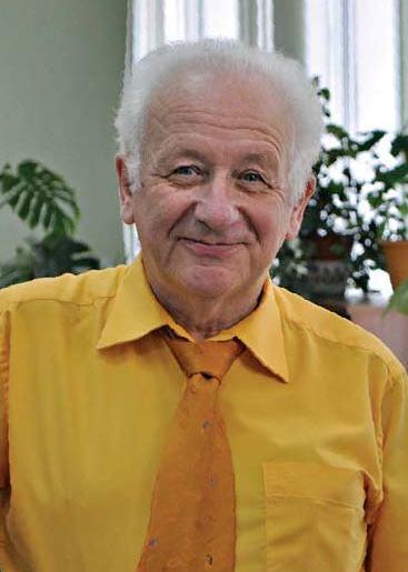Зильберман Самуил Моисеевич