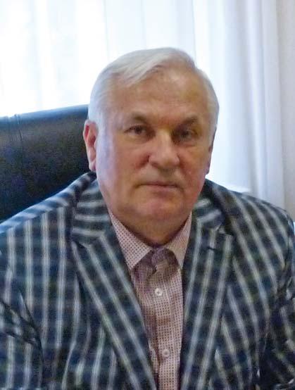 Валерий Сергеевич ПЕТРАКОВ ректор Негосударственного образовательного учреждения высшего профессионального образования «Экономико-энергетический институт»