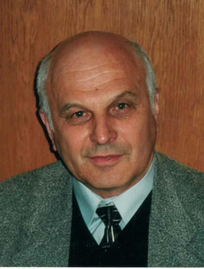Голосман Евгений Зиновьевич
