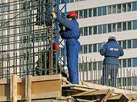 Инвестиции в строительство в России