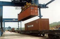 Железнодорожный тариф грузовых перевозок