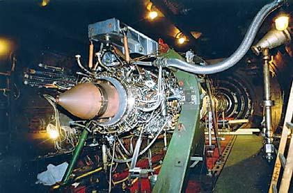 центральный институт авиационного моторостроения