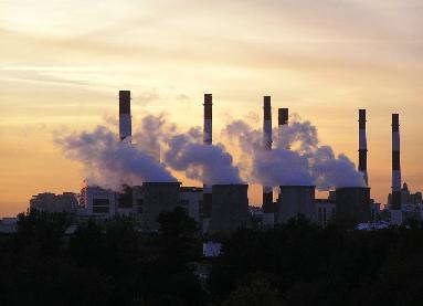 Энергоэффективность экономики