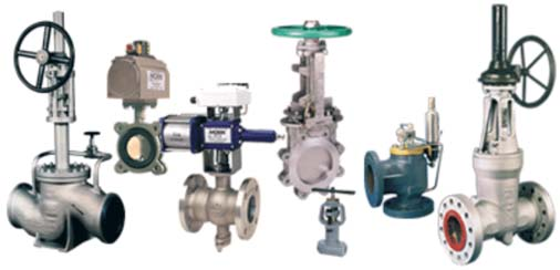 Ключевые модули PCSM