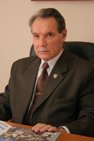 Президент РИА Гусев Б.В.