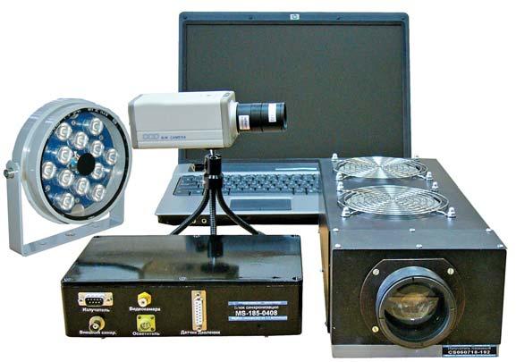 Оптико-информационная диагностика