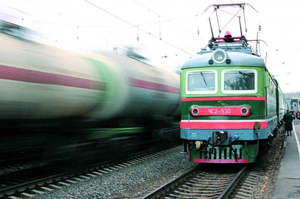 Железные дороги в новой системе управления