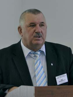 Виктор Михайлович МУХИН, доктор технических наук, профессор, начальник лаборатории активных углей ОАО «ЭНПО «Неорганика»