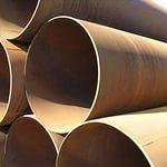 Антикоррозионное покрытие трубопроводов
