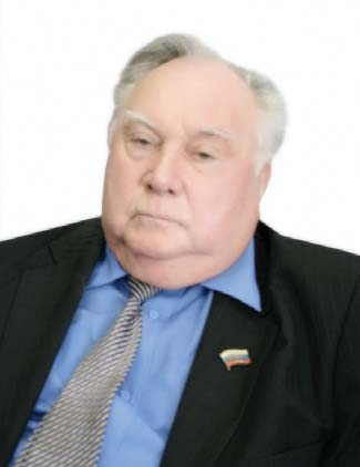Федотов Адексей Иванович