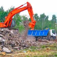 Вывоз мусора и утилизация отходов в Москве