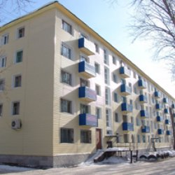 Энергосбережение и экология жилых помещений