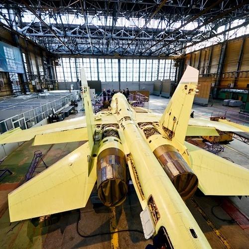 Оборонная промышленность РФ
