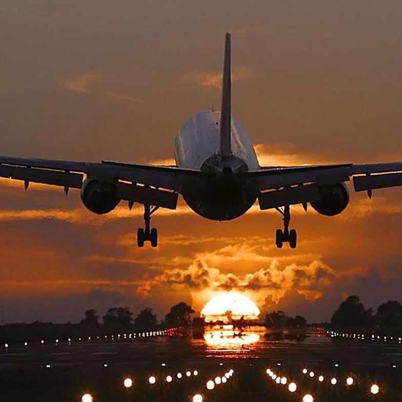 авиационное двигателестроение