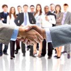 Покупка и продажа бизнеса: сделка, от которой выигрывают все