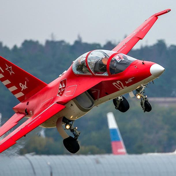 Оборонная промышленность России