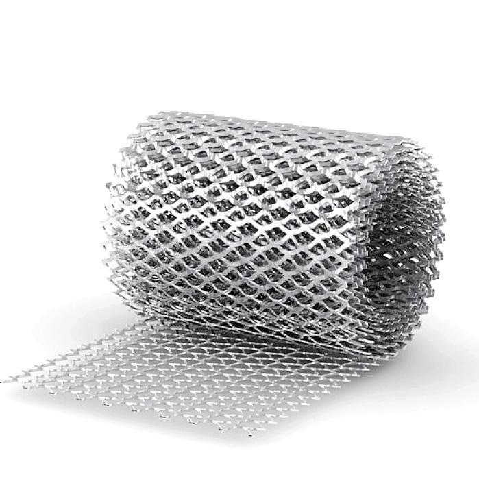 Наш профиль – металлическая сетка любого размера и сферы употребления