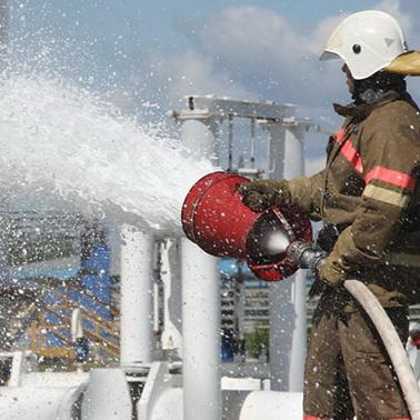 Пенообразователи как эффективные средства тушения пожаров