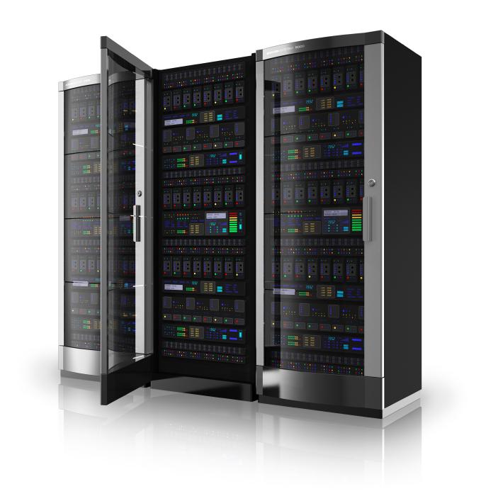 Аренда сервера и ее преимущества