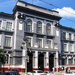 Томский политехнический университет тпу