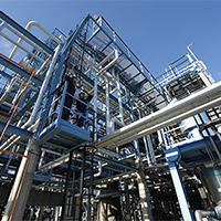 Утилизация нефтеотходов
